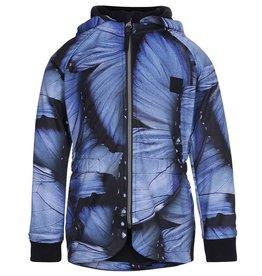 Hillary Waterproof Jacket