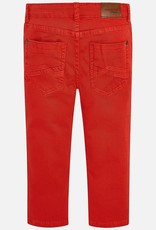 Micheal Twill Trousers