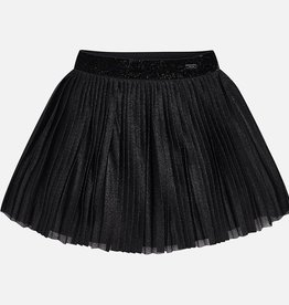 Maribel Pleated Skirt