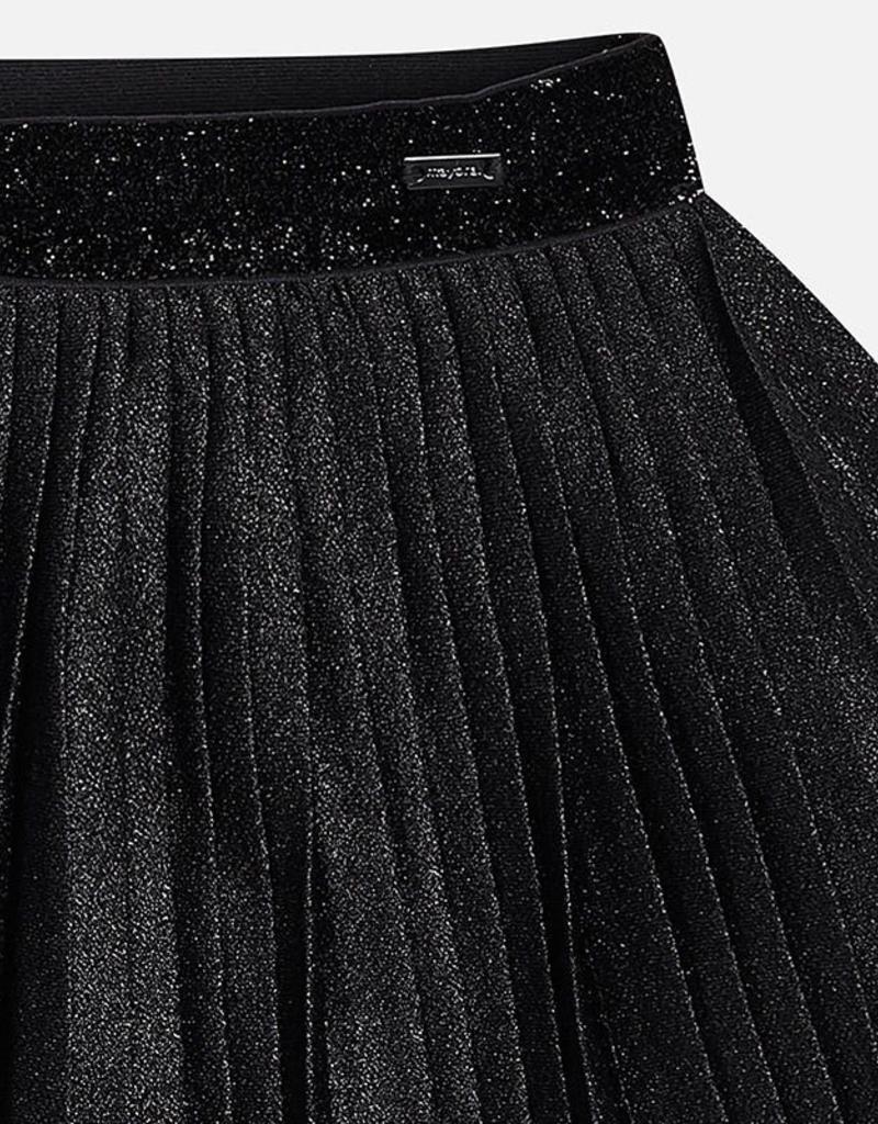 Maribel Pleated Skirt