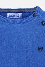 Manie Cotton Sweater