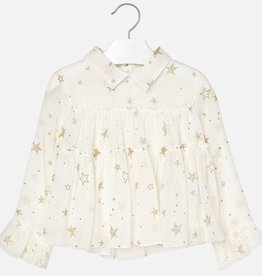 Millicent Stars Blouse
