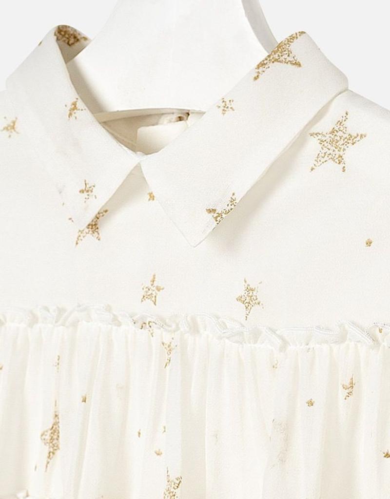 Millicent Stars Blouse