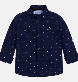 Marshall Long Sleeve Shirt
