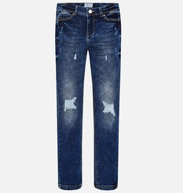 Marissa Denim Pants