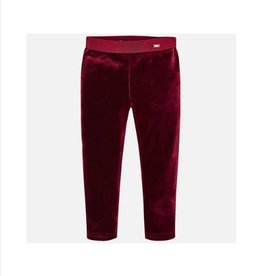 Melvin Velvet Leggings