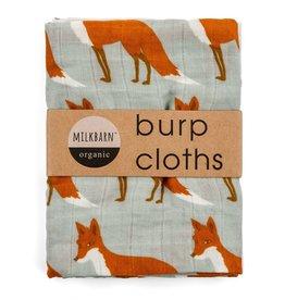 Orange Fox Bundle of Burpies