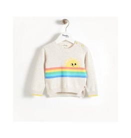 Klee Sweater