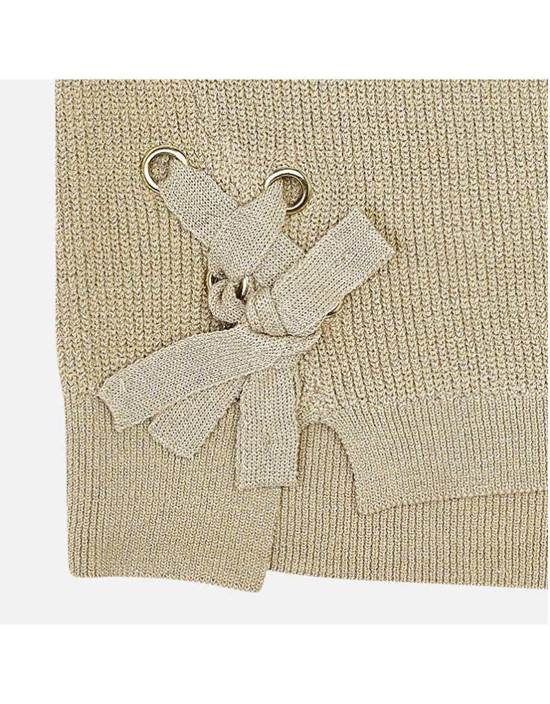 Marjory Ribbon Sweater