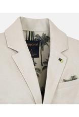 Magnus Tailored Linen Jacket