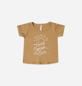Here Comes the Sun Short Sleeve Basic Tee