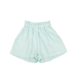 Haley  Linen Shorts