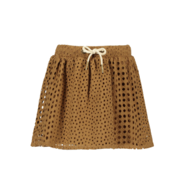 Frenchie Drawstring Skirt