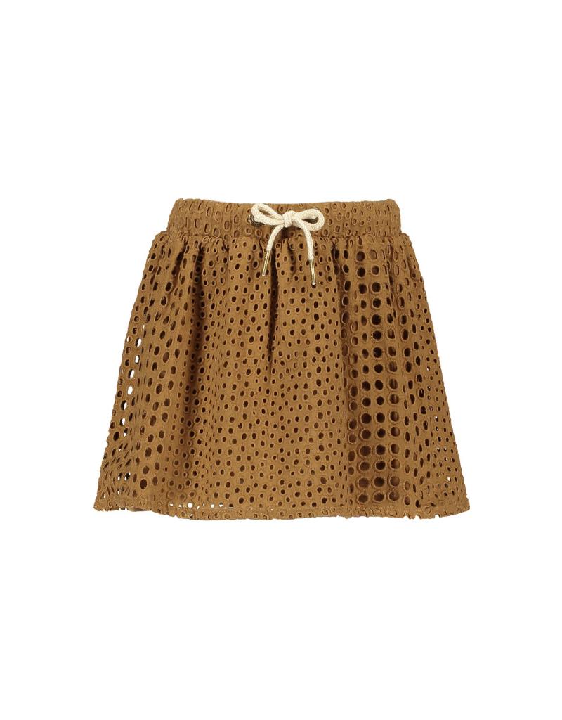 Frenchie Drawstring Skirt