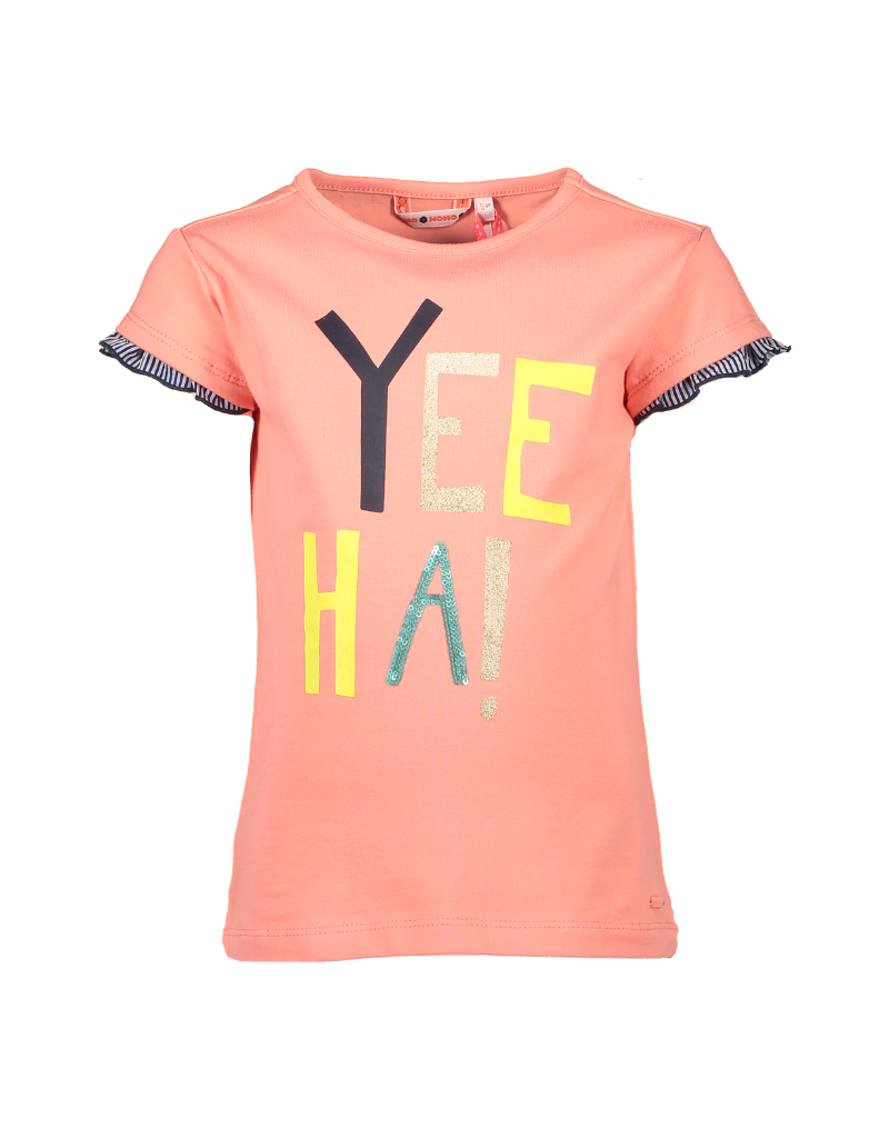Nell Graphic Tee
