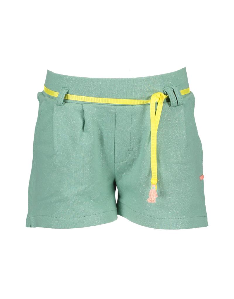 Noelle Soft Shorts