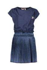 Nilsa Short Sleeve Dress