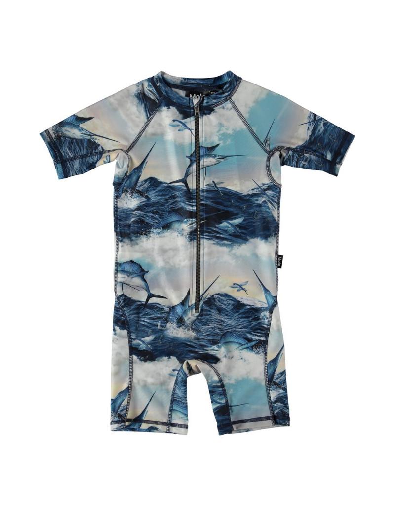 Neka Full-Body Swimsuit