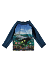 Nemo Long-Sleeve Rash Guard