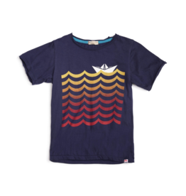 Afton Graphic Short Sleeve Tee