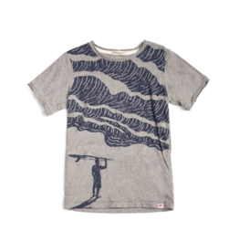 Arie Graphic Short Sleeve Tee