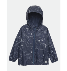 Rainyday Rain Jacket