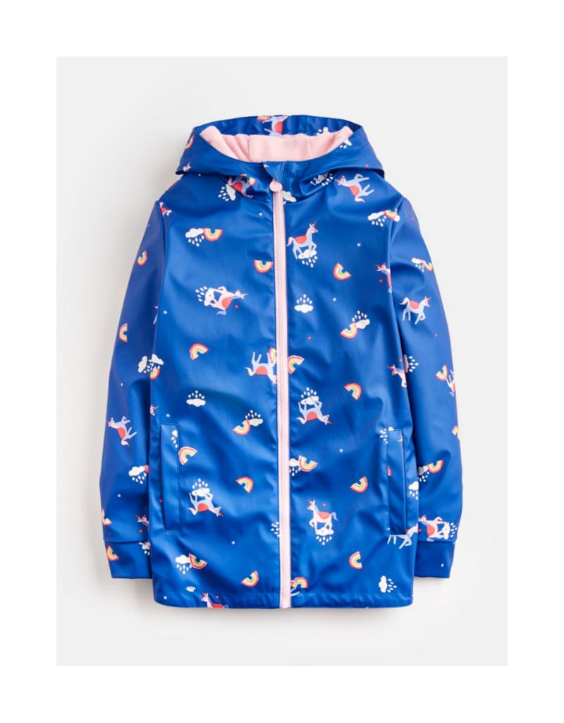 Raindance Coat
