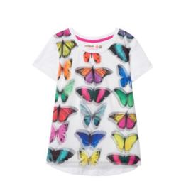 Halifax Butterfly T-Shirt