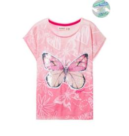 Juneau Ombre T-Shirt