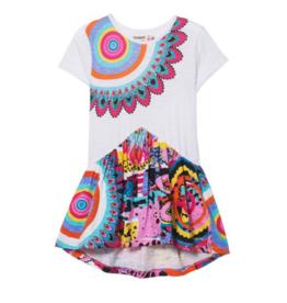 Wilmington Rainbow Knit Dress