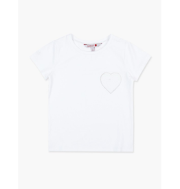 Britni Short Sleeve t-Shirt