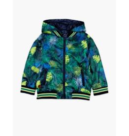 Bennie Reversible Jacket
