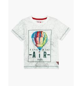 Billi Map t-Shirt