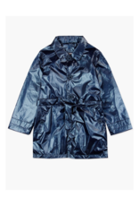 Bell Trench Raincoat