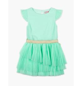 Belia Tulle dress
