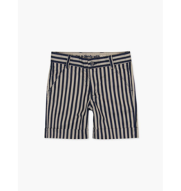 Beryl Stretchy Bermuda Shorts