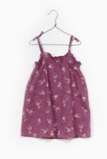 Patrica Printed Dress