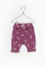 Polly Printed Trousers