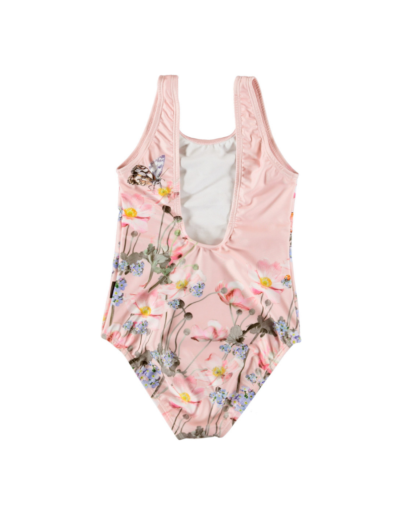 Nika Printed One-Piece