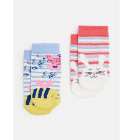 Neat Feet Character Socks Set
