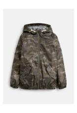 Rowan Rain Jacket