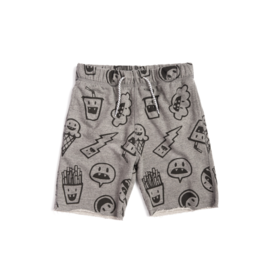 Amir Camp Shorts