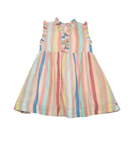 Vera Pattern Baby Dress
