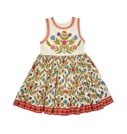 Lenore Pattern Dress