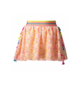 Katia Lace Skirt