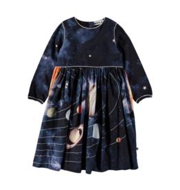 Cassiopeia Long-Sleeve Dress
