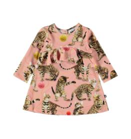 Coletta Long-Sleeve Dress