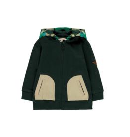 Benson Fleece Jacket