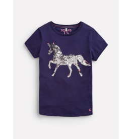 Astra Applique T-Shirt