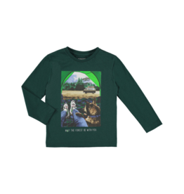 Marcellus Long-Sleeve T-Shirt
